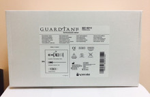 """Vascular Solutions 8211 Guardian II Hemostasis Valve w/ Guidewire Insertion Tool  Torque Device  II internal lumen Accepts up to 8F/ 0.105"""", Guidewire compatibility .008-.035"""".  Box of 25"""