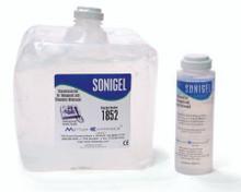 1853 Ultrasound Gel Sonigel ™ Multi-Purpose 5 Liter Cubitainer