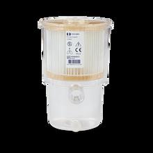 Covidien 4-076887-00 Puritan Bennett™ D/X800 Expiratory Filter. Case/12