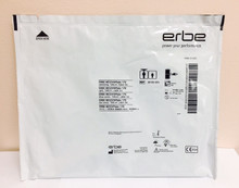 20193-074 Erbe Nessy Plate 170 Split disposable return electrode with connecting cable