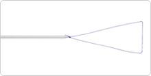 "EJ10G ENDOLOOP Ligature 45cm made from Vicryl violet 18"" 12  (polyglactin 910) Suture"