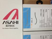 G7AL10-0-L100 Asahi Sheathless Eaucath 7.5Fr Catheter