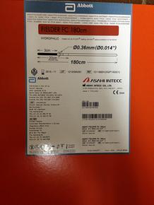 AGP140001 Asahi Fielder FC 180cm Straight  (1011895H)