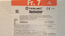 RSR04 Pinnacle® Destination® Guiding Sheath