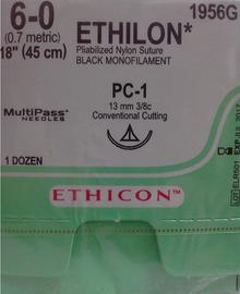 Ethicon 1956G ETHILON Suture