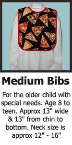 Medium Bibs