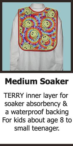 Medium Soaker