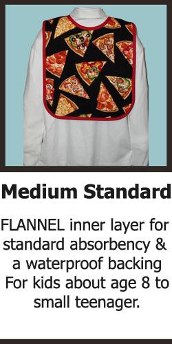 Medium Standard
