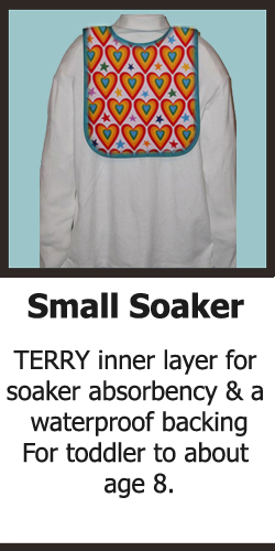 Small Soaker