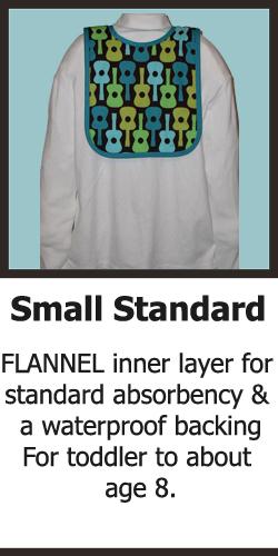 Small Standard