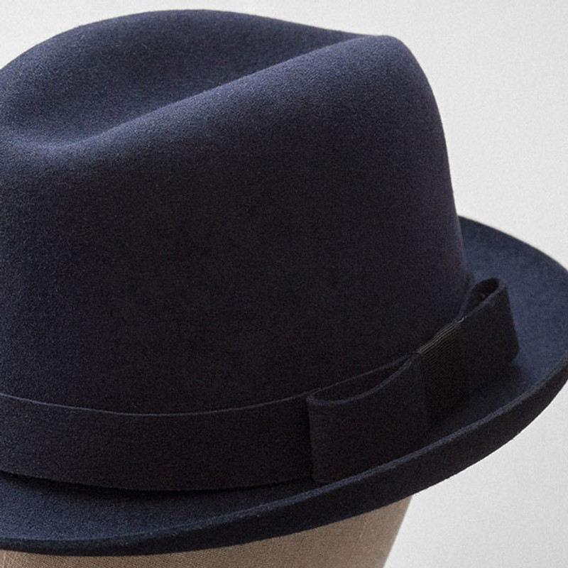 Every Hat, Navy Blue