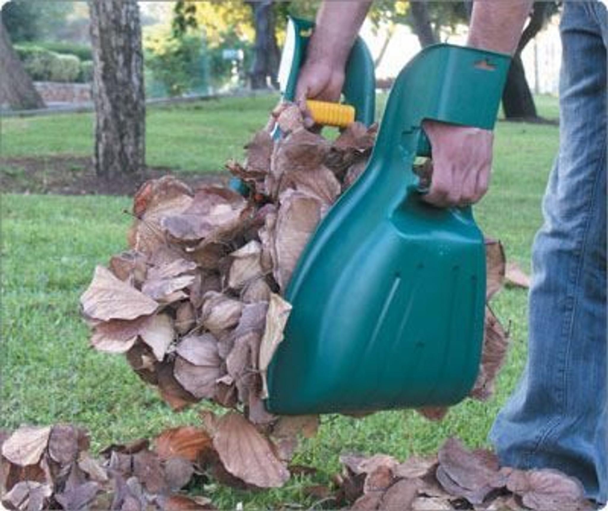 Leaf Grabbers