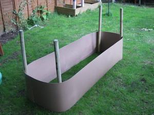 Flexi-bedding material