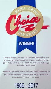 Award winner product , International  innovative  design award.