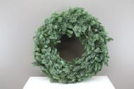Living Christmas Wreath - Nobilis Fir (Round/full cover)
