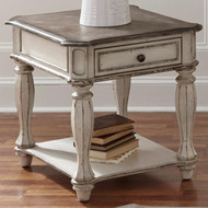 Magnolia Manor End Table