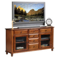 Wrightsville Entertainment Console