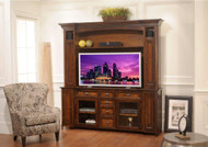 Hudson Entertainment Console