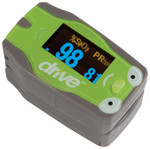 Pediatric Pulse Oximeter 18707 by Drive