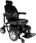 Drive Trident HD Heavy Duty Power Chair