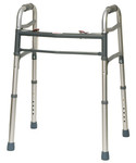 Junior Two-Button Folding Walker 1050Y by Probasics