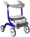 Drive Nitro DLX Rollator Walker RTL10266