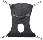 Lumex Full Body Mesh Commode Sling FMC114 FMC115 FMC116