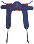 Lumex Padded Toileting Sling TP332 TP333