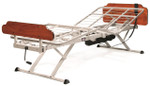 Patriot LX Semi Electric Homecare Bed US5000 by Lumex