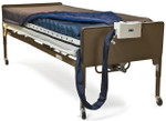 AltaDyne Alternating Pressure Low Air Loss Mattress 750000 by Lumex