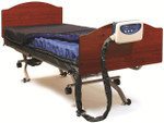 Simmons Clinical Plus Alternating Pressure Low Air Loss Mattress 760000S