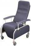 Lumex Preferred Care Recliner w/ Drop Arms FR565DG
