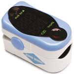 John Bunn OxyRead Finger Pulse Oximeter JB02017 by Graham Field