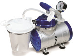 John Bunn Vacutec 800 EV2 Aspirator Suction Unit by Graham Field