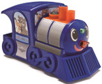 John Bunn Neb-u-Tyke Train Nebulizer Compressor