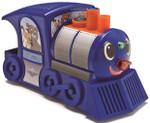 John Bunn Neb-u-Tyke Train Nebulizer Compressor