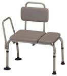 Nova Padded Transfer Bench 9080