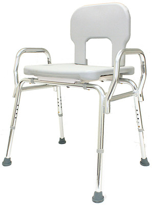 Eagle Health 72621 Heavy Duty Shower Chair