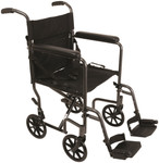Probasics Steel Transport Chair TCS1916SV