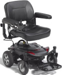 Drive Titan LTE Portable Power Chair