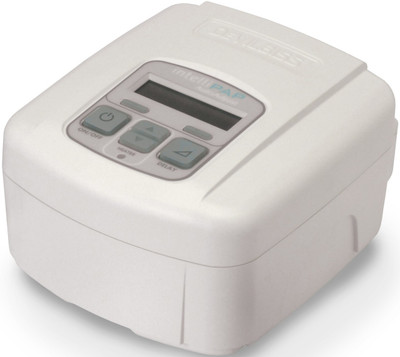 IntelliPAP Standard Plus CPAP System DV53D