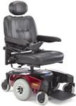 Invacare Pronto M51 Electric Wheelchair w/ Semi-Recline Seat