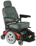 Invacare Pronto M91 Electric Wheelchair with SureStep