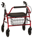 Nova Mighty Mack 4216 Heavy Duty Bariatric Rollator