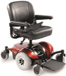 Invacare Pronto M41 Electric Wheelchair w/ Fold Down Seat