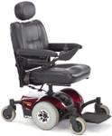 Invacare Pronto M41 Electric Wheelchair w/ Semi-Recline Seat