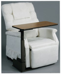 Shown as Right Side of Chair