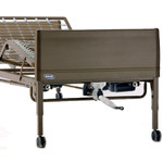 Semi Electric Hospital Bed 5310IVC by Invacare