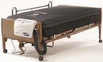 MicroAIR MA80 True Low Air Loss Mattress System by Invacare