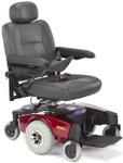Invacare Pronto M61 Wheelchair w/ Semi-Recline & Elevating Seat